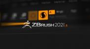 ZBrush 2021.5 – SculptrisPro