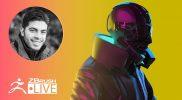 ZBrush Guides: Cyberpunk Character – Pablo Muñoz Gómez – ZBrush 2021.5