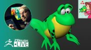 Create a Disney Style Frog #withme! – Shane Olson – ZBrush 2021.5