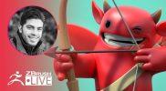 ZBrush Guides: Create Cupid #withme! – Pablo Muñoz Gómez – Part 2