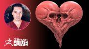 [ES-MX] Skull Hearts: Creación de Criaturas & Personajes – Óscar Trejo – Part 2