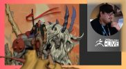 Enter the ZBHO Dojo: CODA Comic Statue Part 4 – Spicer McLeroy – ZBrush 2021.6