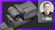 Create Woven Textures #withme! No Spare Time with SMAARTIST – Stephen Anderson – ZBrush 2021.6