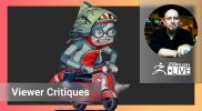 Critique Session – Submit Files for Review: http://zbru.sh/tsw – T.S. Wittelsbach