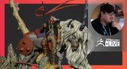 Enter the ZBHO Dojo: CODA Comic Statue Part 5 – Spicer McLeroy – ZBrush 2021.6