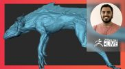 Creature & Character Concepting for Production – José Rosales – ZBrush 2021.6