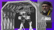 Kermaco: Mech Design & Futuristic Concepts – Ara Kermanikian –  Season 4: Episode 12