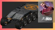 ZBrush 2021.7 Premiere Week – LIVE Look Into the New Version! – Pixologic Paul Gaboury
