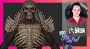 Creature & Character Creation – Oscar Trejo – ZBrush 2021.6