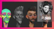 ZBrush Guides: Make it Happen in ZBrush! – Pablo Muñoz Gómez – ZBrush 2021.6