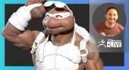 Pavlovich Workshop: Teenage Mutant Ninja Turtles & More! – Michael Pavlovich – ZBrush 2021.7