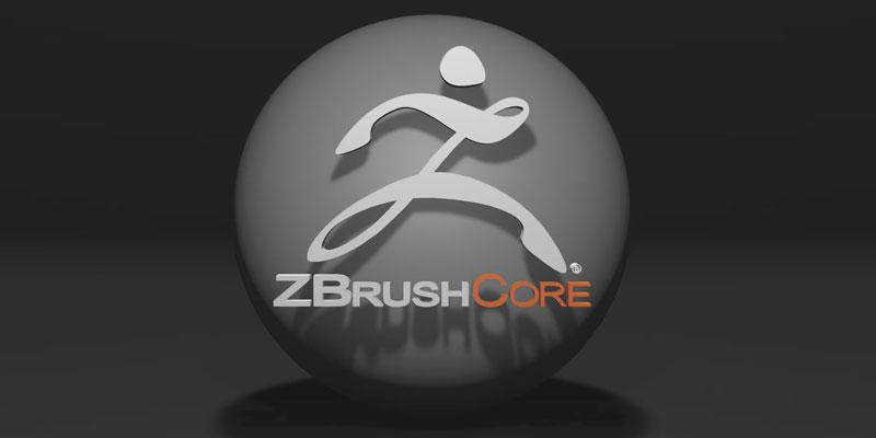 The Basics of ZBrushCore